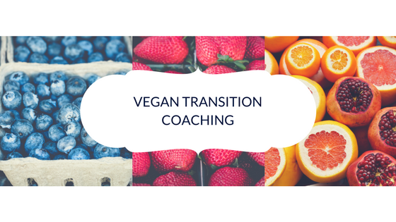 Vegan Coaching