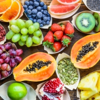 Superfoods or Chemotherapy?